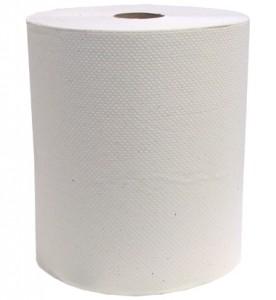 papier essuie mains en rouleaux jumbo blanc 400 pi servitechxpert produits sanitaires et. Black Bedroom Furniture Sets. Home Design Ideas