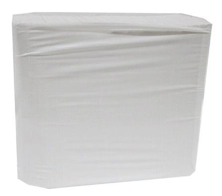 serviettes de table blanche junior servitechxpert produits sanitaires et quipements. Black Bedroom Furniture Sets. Home Design Ideas