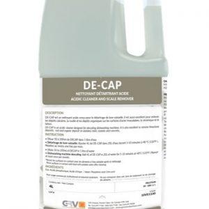 DE-CAP 4L