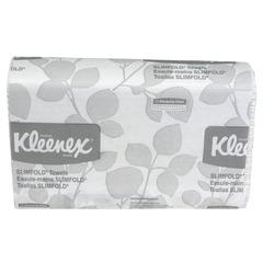 Essuie-mains KLEENEX® SLIMFOLD* CODE 04442