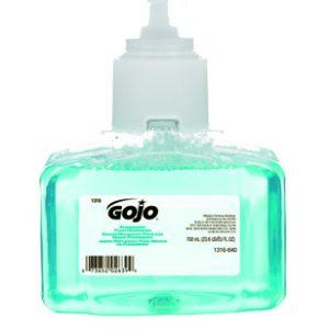 LTX-7 savon à mains mousse Pomeberry Gojo