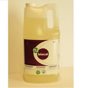 Nu-BioCal nettoyant-enleveur de calcium