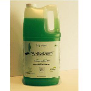 Nu-BioDerm Gel savon à mains