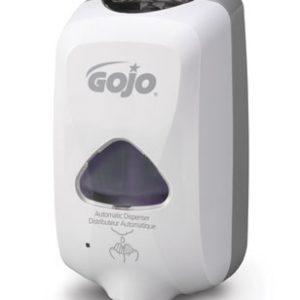 TFX Distributeur de savon à main sans contact # 2740-12 de Gojo