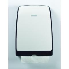 Distributrice de papier essuie-mains KC PROFESSIONAL* MOD* SLIMFOLD* (blanc) CODE 34830