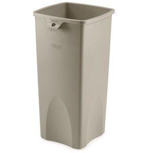Rubbermaid poubelle Untouchable 3569-88, 23 gallons