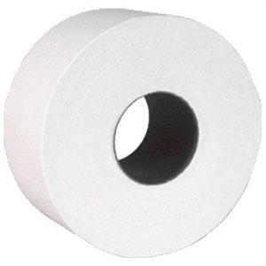 Papier Hygiénique JUMBO rouleaux Géants 2 épaisseurs