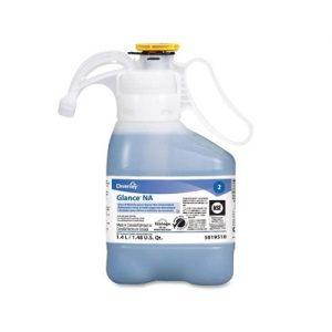Glance NA Nettoyant non-ammoniaqué pour vitres et diverses surfaces, Smartdose # 5019510