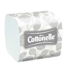 Papier hygiénique/Mouchoir en feuilles KLEENEX®/COTTONELLE CODE 48280