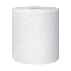 Essuie-mains en Rouleaux Blanc Kleenex 50500