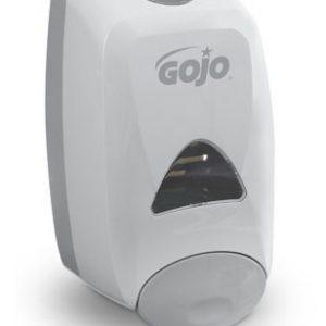 Gojo FMX12 distributeur manuel de savon à mains mousse # 5150-06