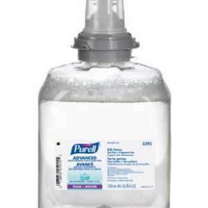 TFX Purell 70% Mousse Hydratante Antiseptique # 5395-02