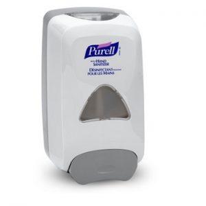 PURELL® DISTRIBUTRICE FMX-12™, Manuel 1200ML