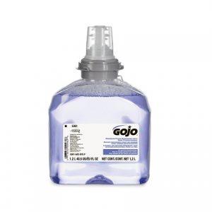 TFX Savon à main en mousse régulier Gojo # 5361-02