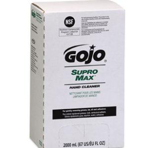 Nettoyant pour les mains GOJO SUPRO MAX