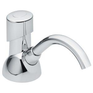 Distributeur de savon à mains manuel de comptoir CX de Gojo # 8500-01