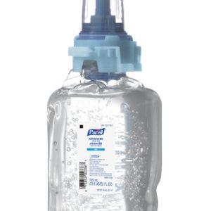 ADX-7 Purell Avancée en gel 70%