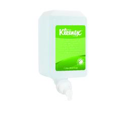Kleenex® Nettoyant en mousse pour la peau, certifié écologique CODE 91565