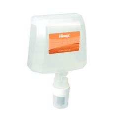 KLEENEX® Nettoyant antibactérien en mousse pour la peau CODE 91594
