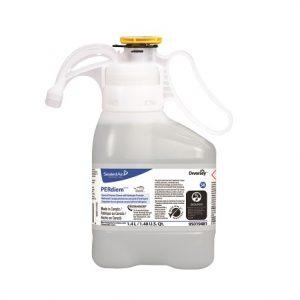 PERdiem TM/MC Nettoyant d'usage général avec peroxyde d'hydrogène Smartdose # 5019481