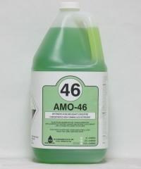 Détergent acide moussant Amo-46 B.O.D.