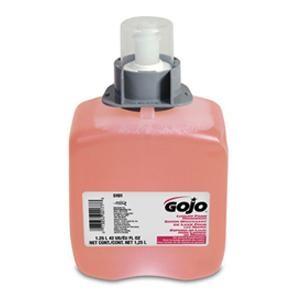 Savon à main en mousse régulier Gojo FMX 5161-03