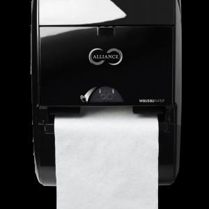 79000 Alliance® Haute capacité distributrice d'essuie-mains Électronique