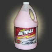 Cire liquide pour véhicules AutoWax Unica