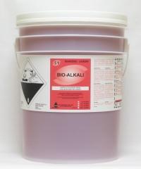 Détergent à lessive Bio-Alkali B.O.D.