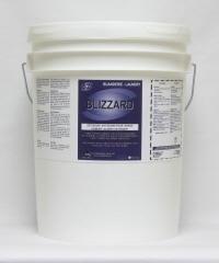 Détergent à lessive en poudre Blizzard B.O.D