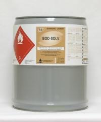 Emulsifiant solvant BOD-Solv B.O.D.