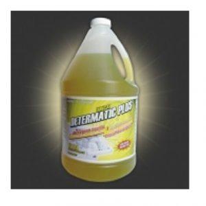 Détermatic Plus détergent ULTRA CONCENTRÉ pour lave-vaisselle commerciale
