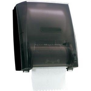 DH55 Cascades PRO Distributrice universelle sans contact pour essuie-mains en rouleaux