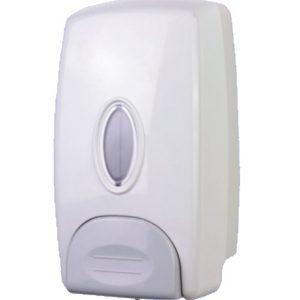 Distributeur de savon à mains lotion remplissable