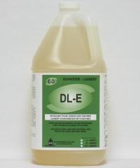 Détachant liquide DL-E avec enzymes, B.O.D.