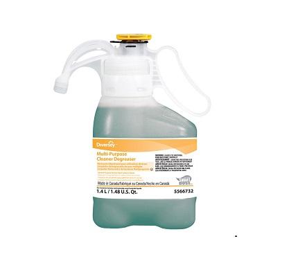 Nettoyant dégraissant pour utilisations diverses, usage multiple Smartdose # 95566732