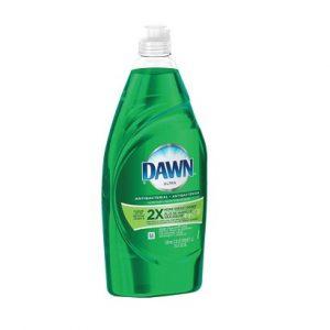 Dawn Ultra détergent liquide Antibactérien pour lavage de vaisselles