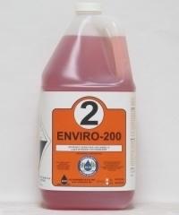 Détergent pour lave-vaisselle Enviro 200 B.O.D.