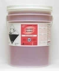Détergent à lessive Enviro-Alkali B.O.D.