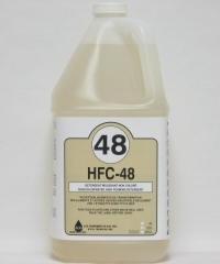 Détergent moussant non-chloré HFC-48 B.O.D.