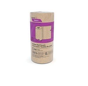 K251 Cascades PRO Select Essuie-tout, 250 feuilles, perforés, Moka, 2 épaisseurs,