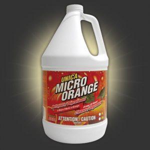 Micro-Orange Nettoyant-Dégraissant