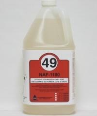 Détergent alcalin concentré NAF-1100 B.O.D.