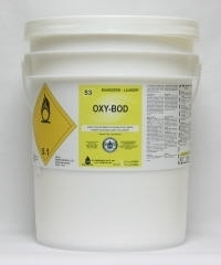 Agent de blanchiment en poudre OXY-BOD