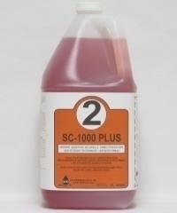 SC-1000 PLUS X détergent pour lave-vaisselle BOD