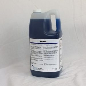 SONIC Additif de rinçage concentré pour lave-Vaisselle automatique