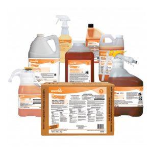 Stride SC aux agrumes format RTD avec doseur incorporé