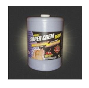 Unica Super Crem 1500 Nettoyant à mains avec pierre ponce