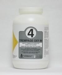 Agent de trempage Oxy # 4 en poudre BOD