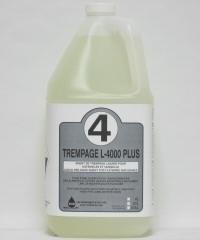 Agent deTrempage L-4000 Plus de BOD pour vaisselle et ustensiles
